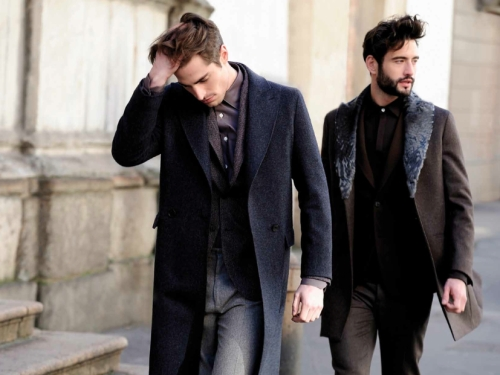 May we please introduce you to Andrea Gentiletti, the designer of Italian brand HOMAND. Their work is absolutely incredible and fully captures elegance, creativity and culture through clothing for the modern man. Italian excellence. http://homand.com/
