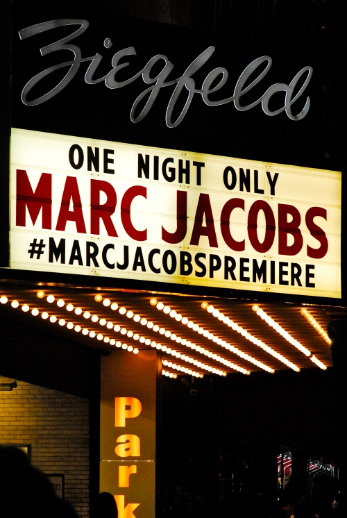 One Night Only with Mr. Jacobs