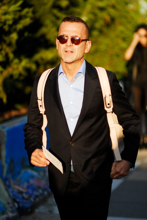 Steven Kolb Chief Executive, Council of Fashion Designerss of America  http://www.businessoffashion.com/community/people/steven-kolb